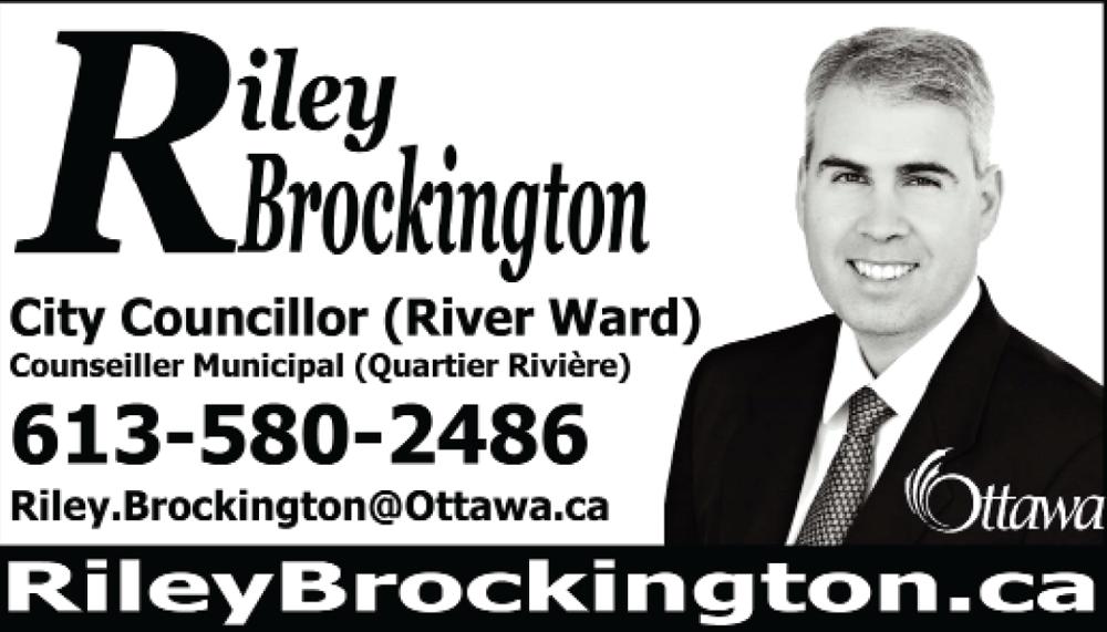 Riley Brockington