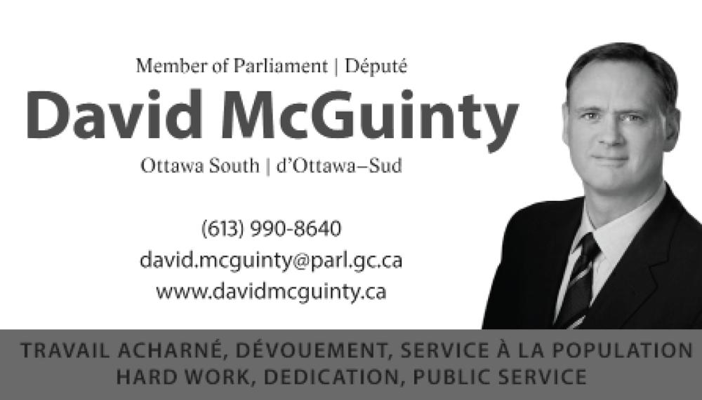 David McGuinty