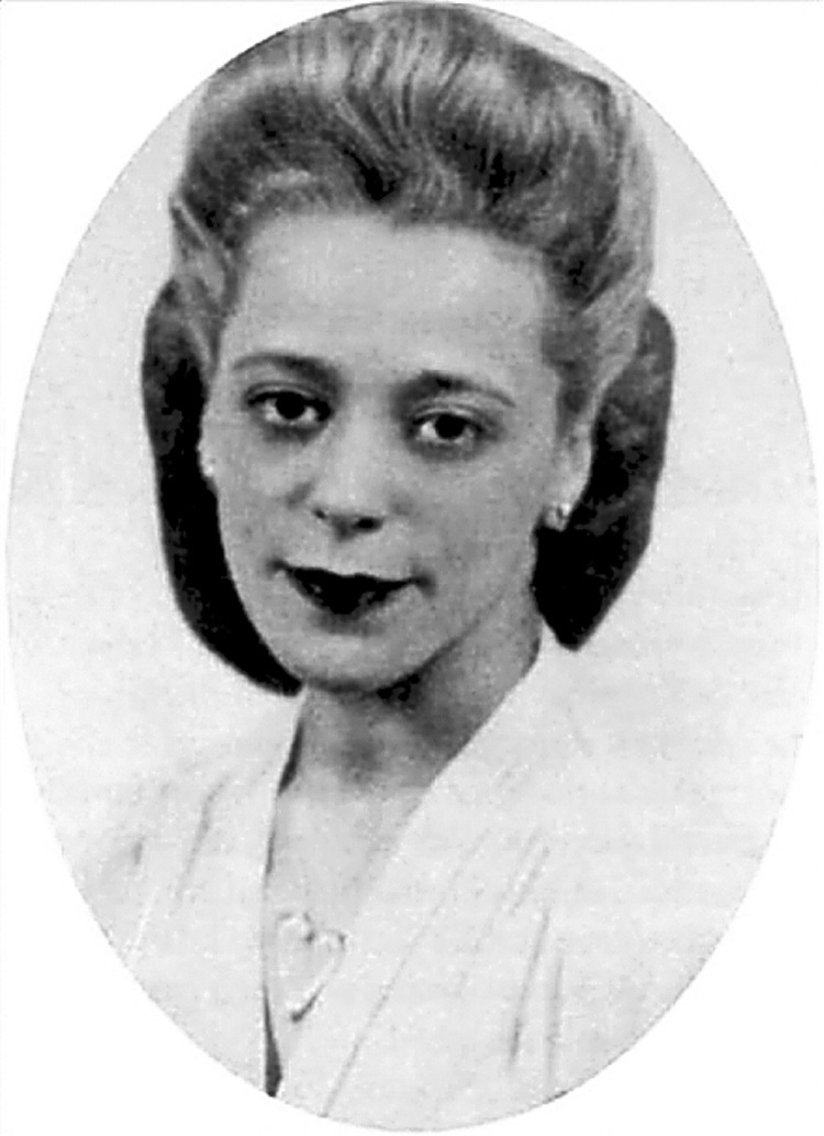 Story and Song for Viola Desmond
